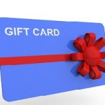 Gift Card small